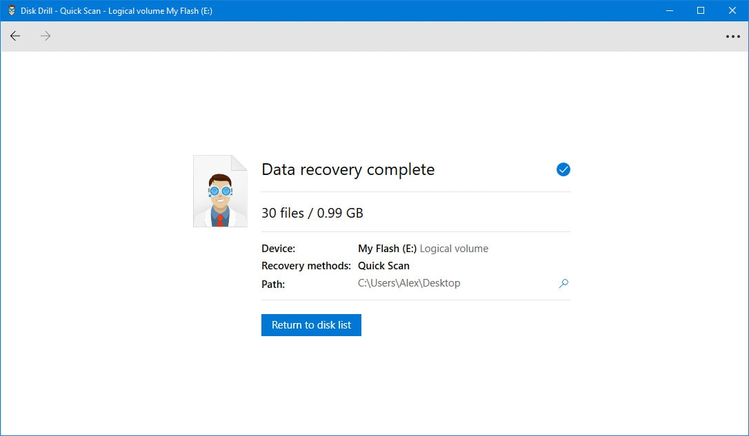 récupérer les données du disque dur ssd