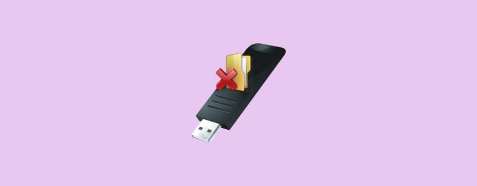 recover deleted files from flash drive with disk drill