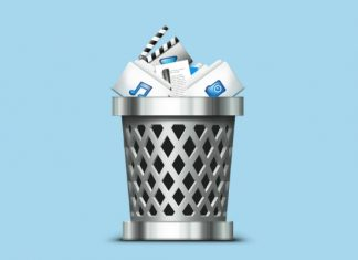 how to recover deleted files from recycle bin via disk drill