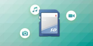 recover files from sd card with disk drill