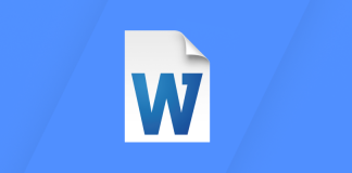 recover deleted word document