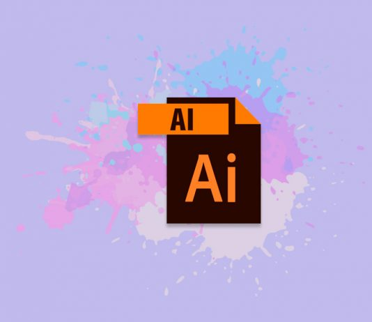 Recover Adobe Illustrator file