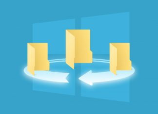 How to recover overwritten files