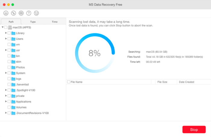 Top 5 FREE File Recovery Software for Mac OS X in 2019