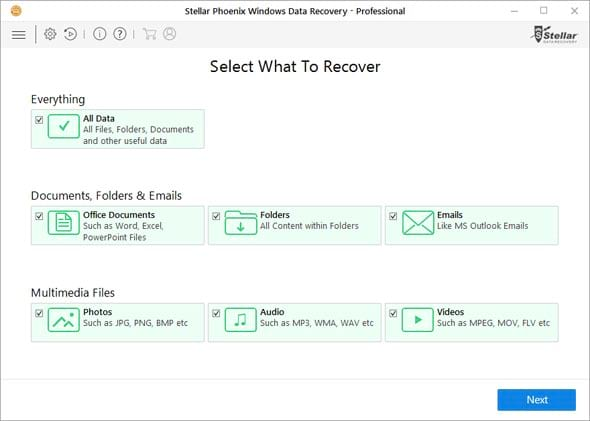5 Best Data Recovery Software for Windows (Updated 2019)