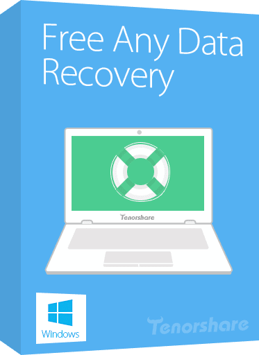 Any Data Recovery for Windows