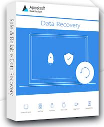 Apeaksoft Data Recovery