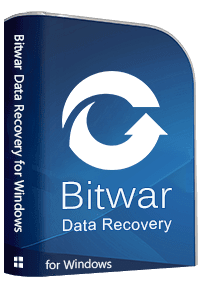 Bitwar Data Recovery for Windows