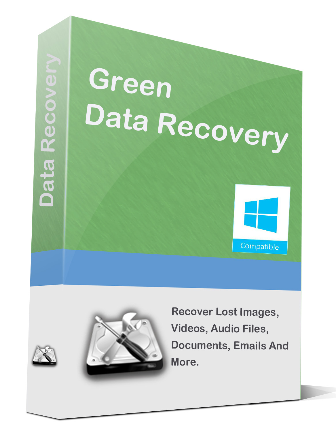 ReclaiMe Data Recovery Software & 5 Best Similar Software