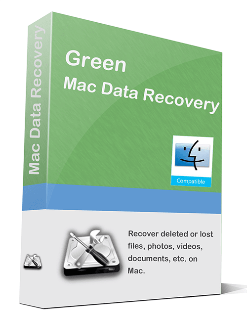 Green Mac Data Recovery Pro