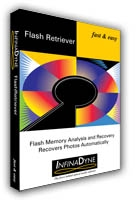 InfinaDyne Flash Retriever