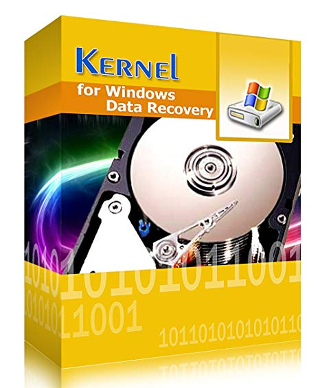 Kernel for Windows Data Recovery