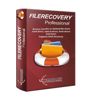 LC Technologys FILERECOVERY