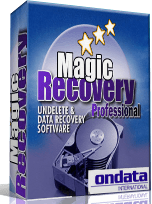 Magic Recovery Professional Ondata