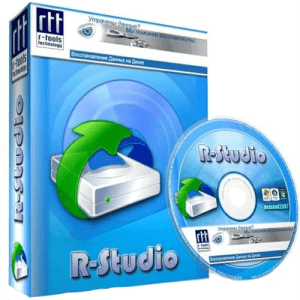 R-Studio for Windows