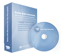 Raise Data Recovery