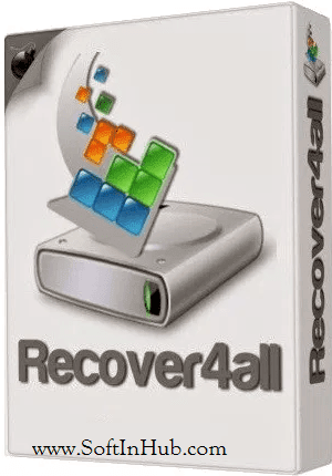 Recover4all Professional