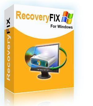 Recoveryfix for Windows Data Recovery