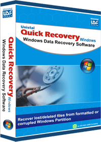 Unistal Windows Data Recovery