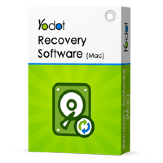 Yodot Recovery Software
