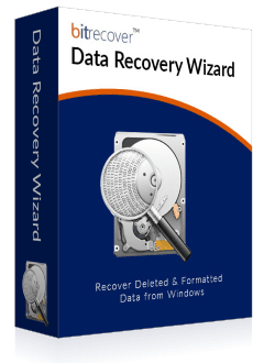 bitrecover Data Recovery Software