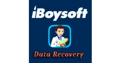 iBoysoft Data Recovery for Windows