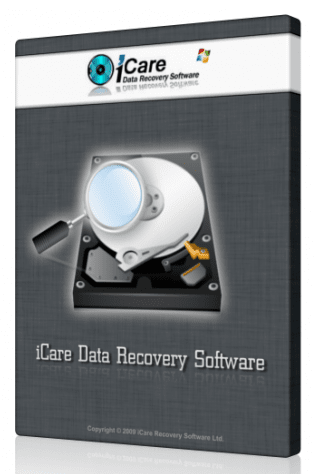 iCare Recovery Data Recovery